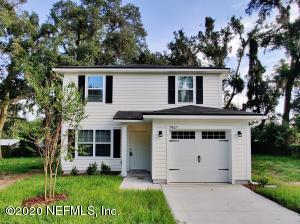 Photo of 7621 Dandy Ave, Jacksonville, Fl 32211 - MLS# 1075844