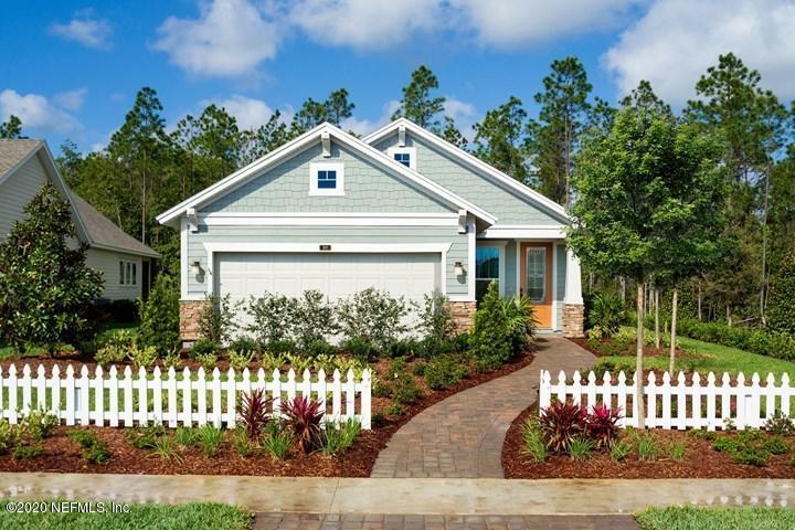Details for 100 Pioneer Village Dr, PONTE VEDRA, FL 32081