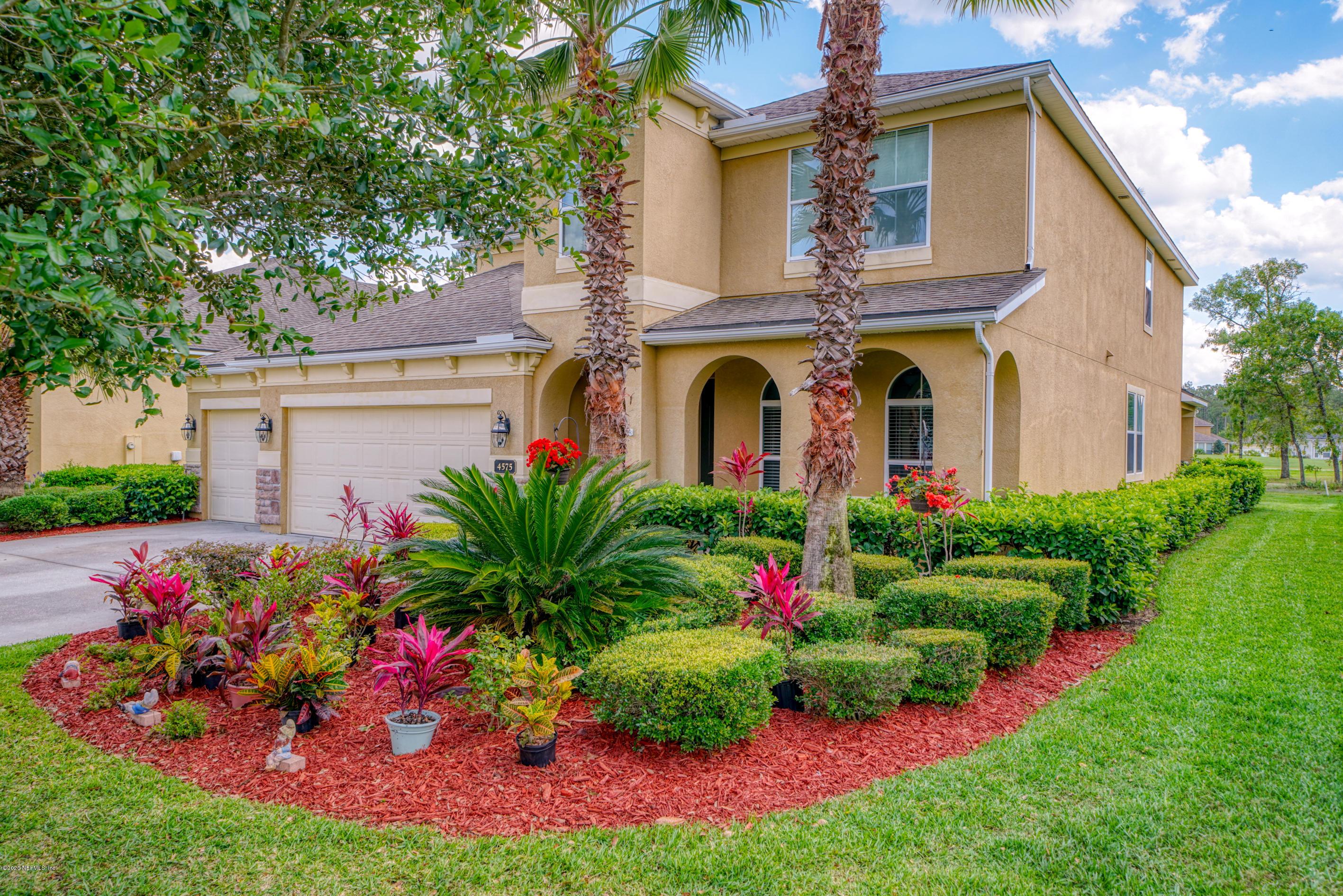 Details for 4575 Golf Brook Rd, ORANGE PARK, FL 32065