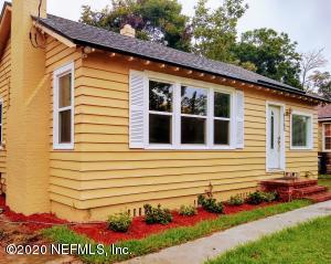 Avondale Property Photo of 4743 French St, Jacksonville, Fl 32205 - MLS# 1076585