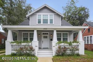Photo of 3930 Park St, Jacksonville, Fl 32205 - MLS# 1076687