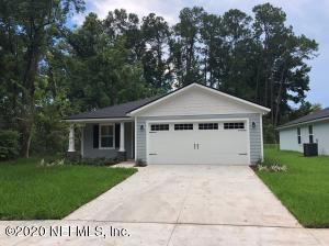 Photo of 4514 Alpha Ave, Jacksonville, Fl 32205 - MLS# 1076725