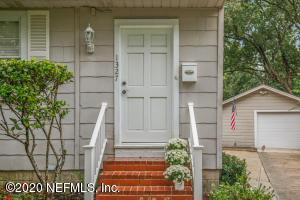 Avondale Property Photo of 1327 Azalea Dr, Jacksonville, Fl 32205 - MLS# 1076800