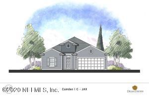 Photo of 4596 Greenbrook Ct, Jacksonville, Fl 32257 - MLS# 1076874