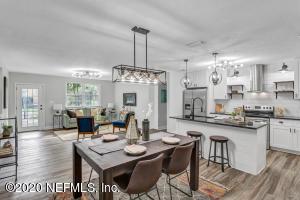 Avondale Property Photo of 724 Luna St, Jacksonville, Fl 32205 - MLS# 1076219
