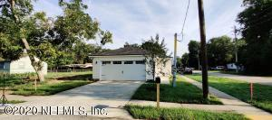 Photo of 8337 Cocoa Ave, Jacksonville, Fl 32211 - MLS# 1076995