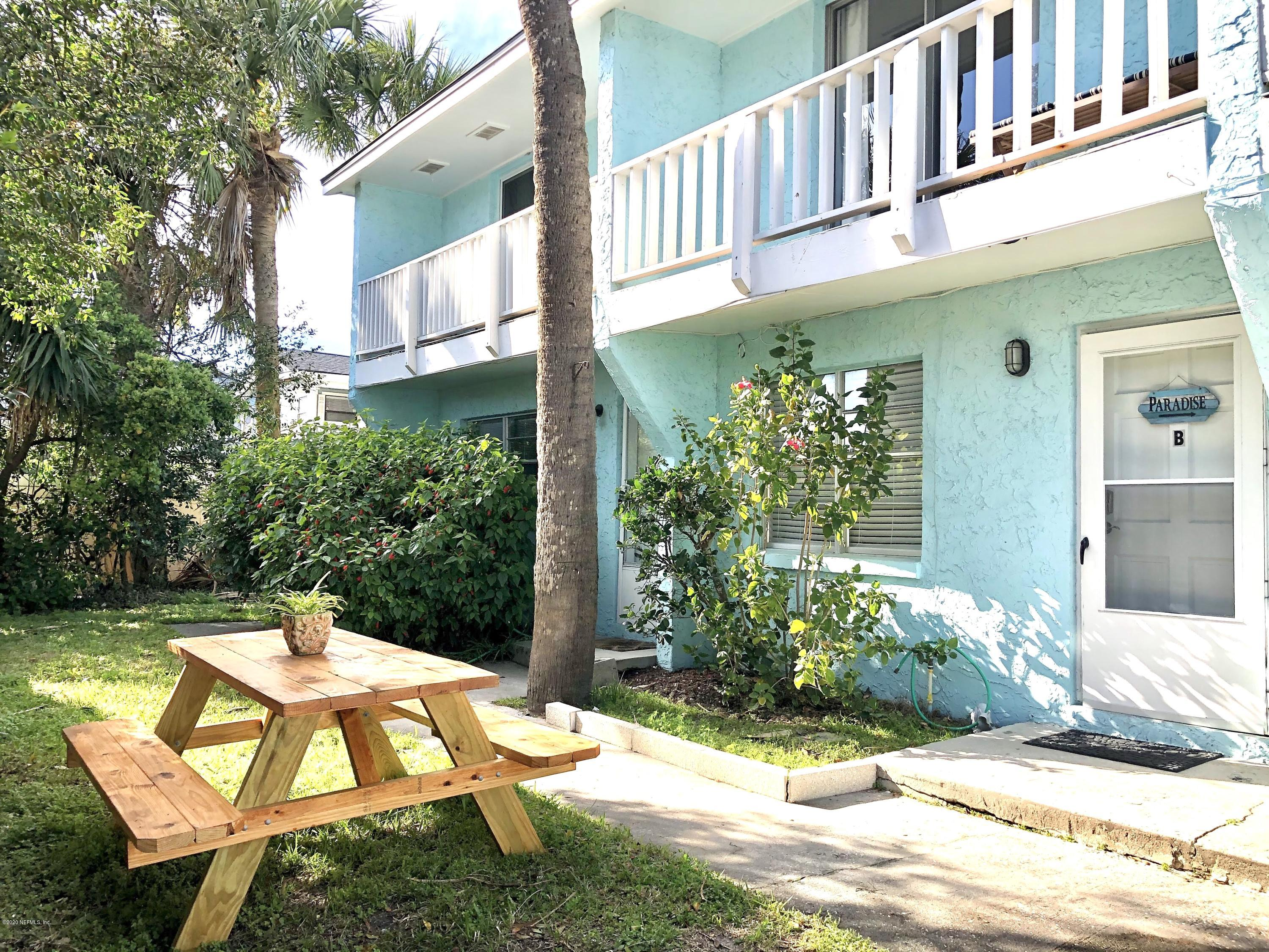 Property for sale at 1810 2ND ST N, Jacksonville Beach,  Florida 32250