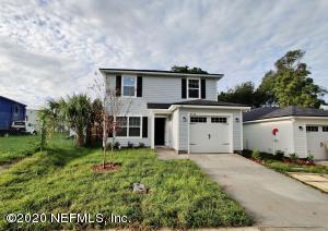 Photo of 9124 Dandy Ave, Jacksonville, Fl 32211 - MLS# 1077663