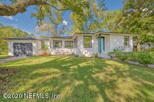 Avondale Property Photo of 5181 Alpha Ave, Jacksonville, Fl 32205 - MLS# 1078016