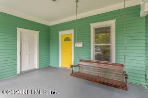Photo of 3515 Cypress St, Jacksonville, Fl 32205 - MLS# 1077934