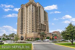 Photo of 1478 Riverplace Blvd, 407, Jacksonville, Fl 32207 - MLS# 1078043