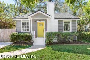 Photo of 4620 Attleboro St, Jacksonville, Fl 32205 - MLS# 1078128