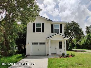 Photo of 1226 3rd St, Jacksonville, Fl 32206 - MLS# 1078133