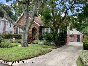 Photo of 1301 Avondale Ave, Jacksonville, Fl 32205 - MLS# 1078212