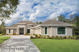 Photo of 2788 Oak Grove Ave, St Augustine, Fl 32092 - MLS# 1078278