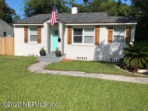 Avondale Property Photo of 1238 Plymouth Pl, Jacksonville, Fl 32205 - MLS# 1078289