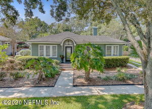 Photo of 1438 Talbot Ave, Jacksonville, Fl 32205 - MLS# 1078330