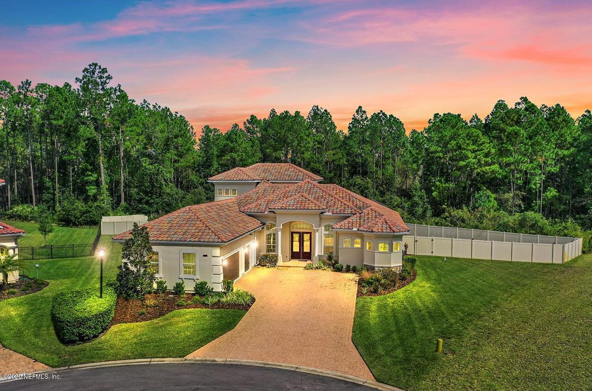 Details for 153 Codo Ct, ST AUGUSTINE, FL 32095