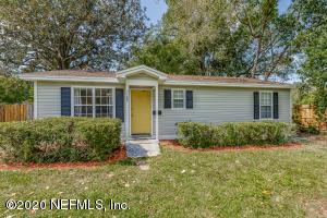 Avondale Property Photo of 1180 Wycoff Ave, Jacksonville, Fl 32205 - MLS# 1077464