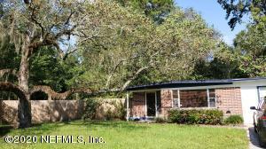 Avondale Property Photo of 1402 Eola Ct, Jacksonville, Fl 32205 - MLS# 1077563