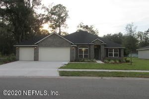 Photo of 1214 Adelena Ln, Jacksonville, Fl 32221 - MLS# 1029003