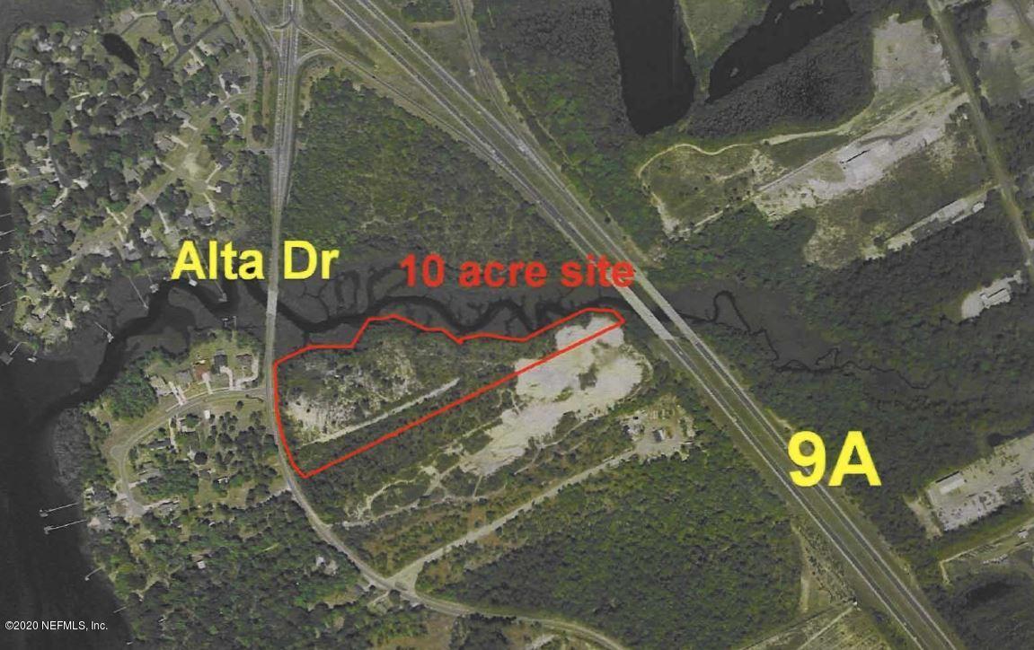 Details for 0 Alta Dr, JACKSONVILLE, FL 32226