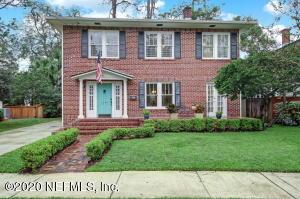 Photo of 1389 Belvedere Ave, Jacksonville, Fl 32205 - MLS# 1079201
