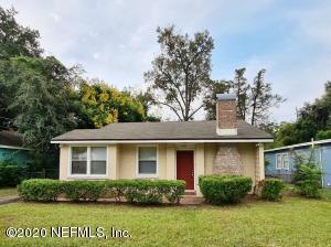 Photo of 3242 Myra St, Jacksonville, Fl 32205 - MLS# 1079040