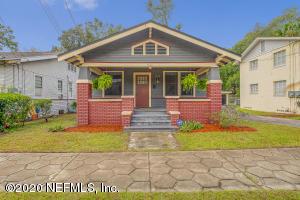 Avondale Property Photo of 1322 Mcduff Ave S, Jacksonville, Fl 32205 - MLS# 1079054