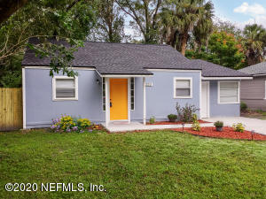 Avondale Property Photo of 3333 Myra St, Jacksonville, Fl 32205 - MLS# 1078680