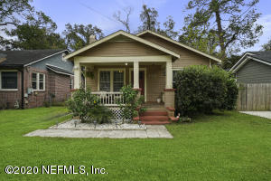 Photo of 4616 Attleboro St, Jacksonville, Fl 32205 - MLS# 1079355