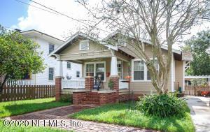 Photo of 2948 Selma St, Jacksonville, Fl 32205 - MLS# 1075988