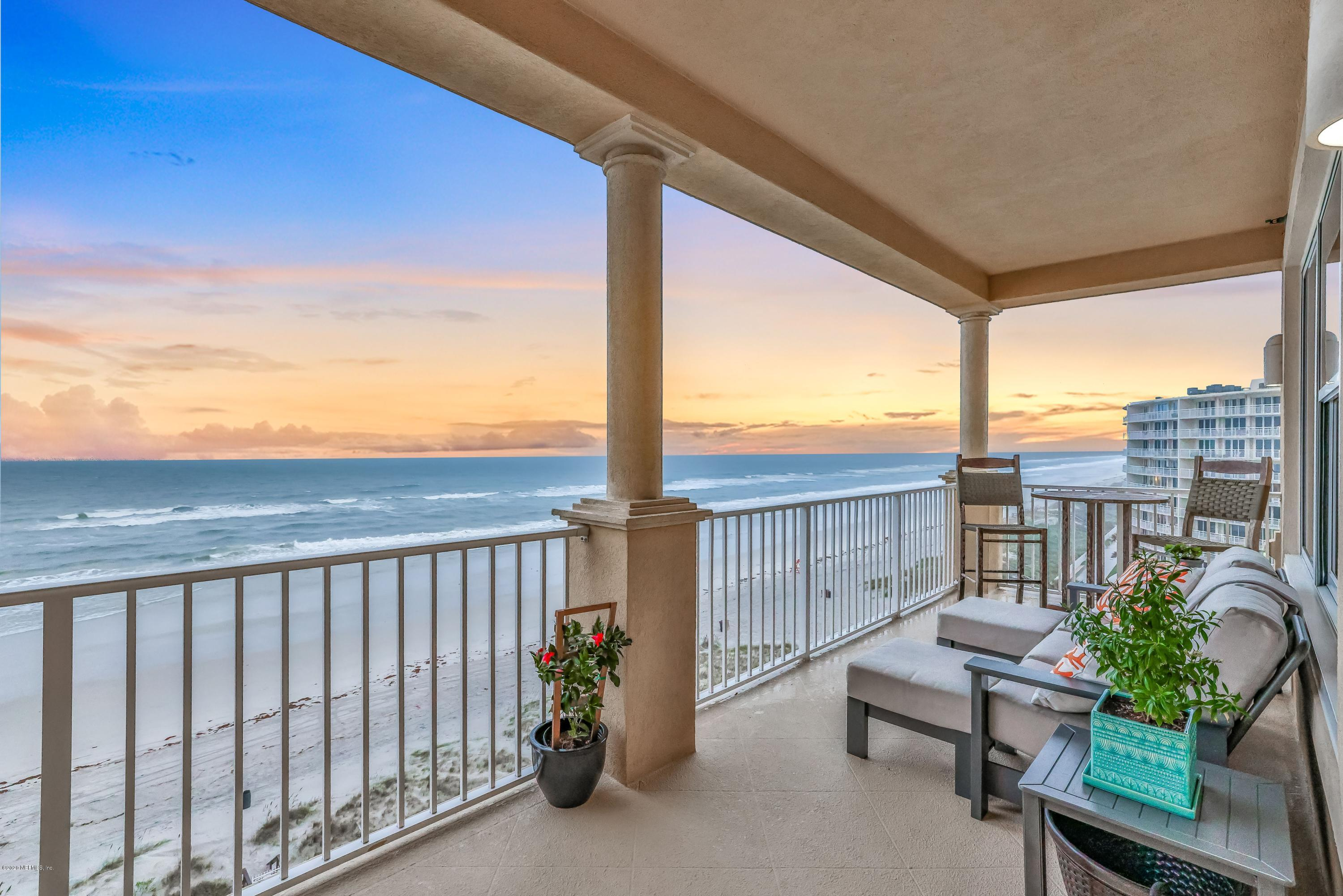 Property for sale at 1505 1ST ST S # 802, Jacksonville Beach,  Florida 32250