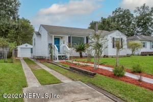 Avondale Property Photo of 1383 Pinegrove Ct, Jacksonville, Fl 32205 - MLS# 1079213
