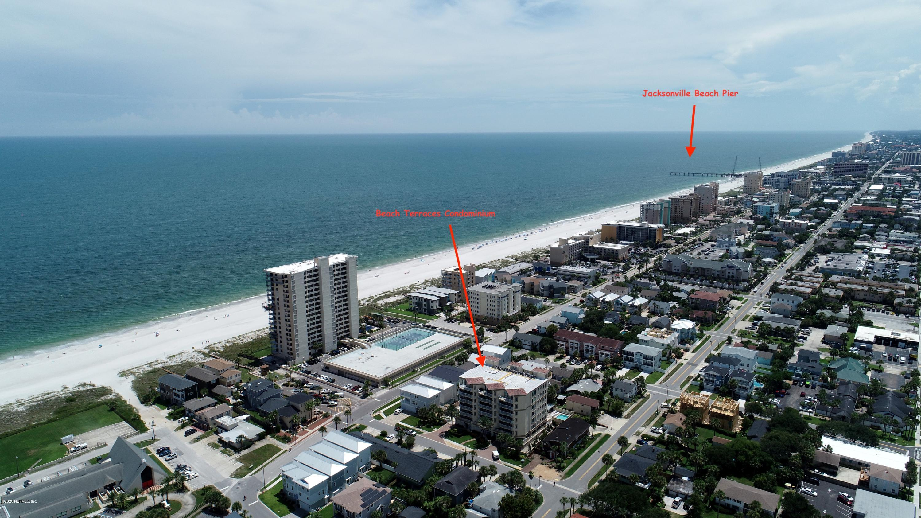 Property for sale at 116 19TH AVE N # 203, Jacksonville Beach,  Florida 32250