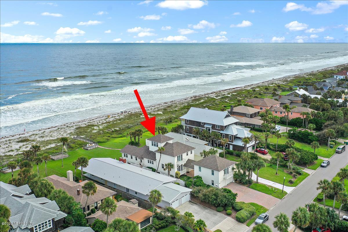 Property for sale at 4115 DUVAL DR, Jacksonville Beach,  Florida 32250