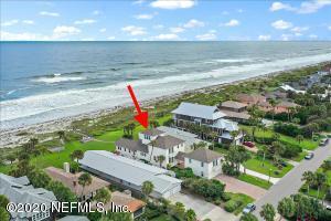 4115 DUVAL DR, JACKSONVILLE BEACH, FL 32250