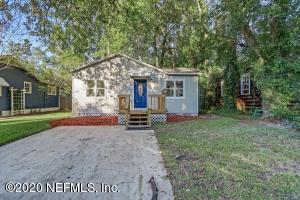 Avondale Property Photo of 1389 Rensselaer Ave, Jacksonville, Fl 32205 - MLS# 1079793