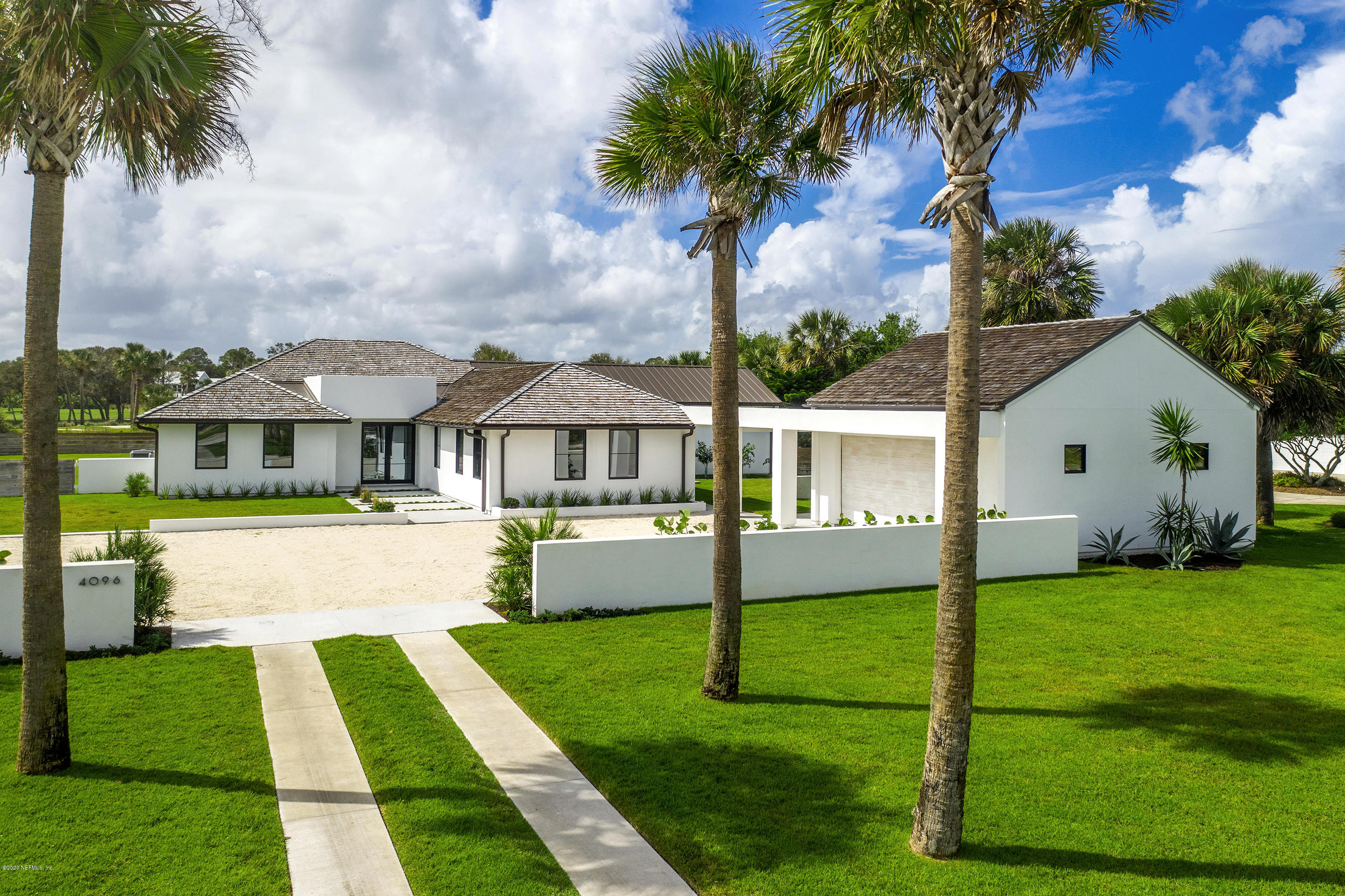 Property for sale at 4096 PONTE VEDRA BLVD, Jacksonville Beach,  Florida 32250