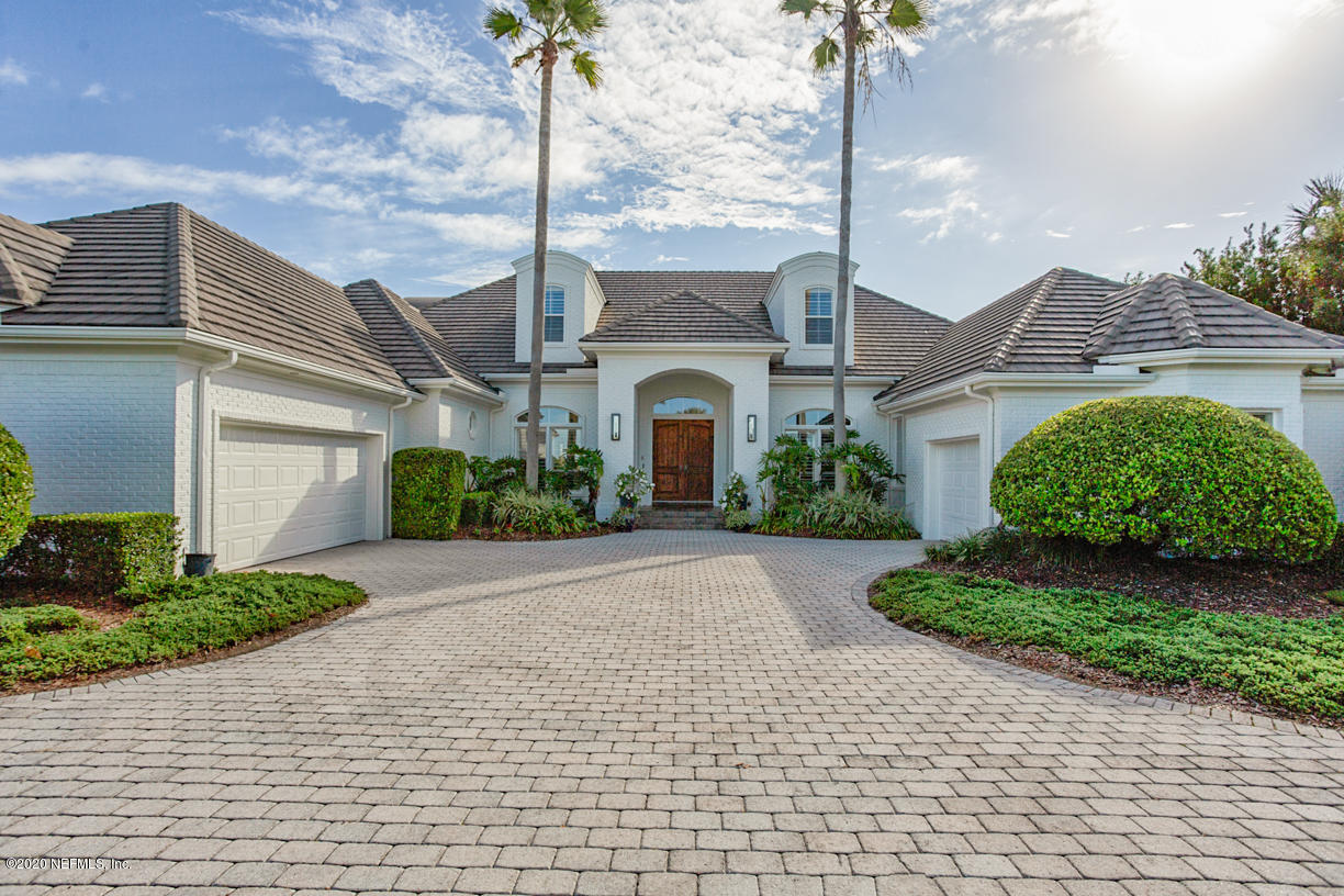 Property for sale at 305 SAN JUAN DR, Ponte Vedra Beach,  Florida 32082