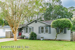 Photo of 4628 Alpha Ave, Jacksonville, Fl 32205 - MLS# 1079592