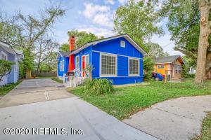 Photo of 2679 Ernest St, Jacksonville, Fl 32204 - MLS# 1080216