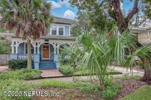 Photo of 2634 Herschel St, Jacksonville, Fl 32204 - MLS# 1079747