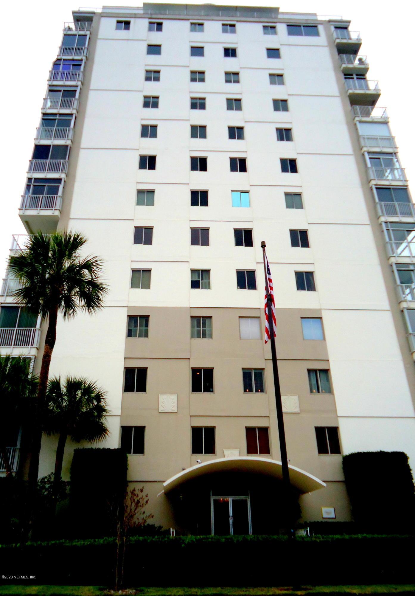 1560 Lancaster UNIT #304 Jacksonville, Fl 32204