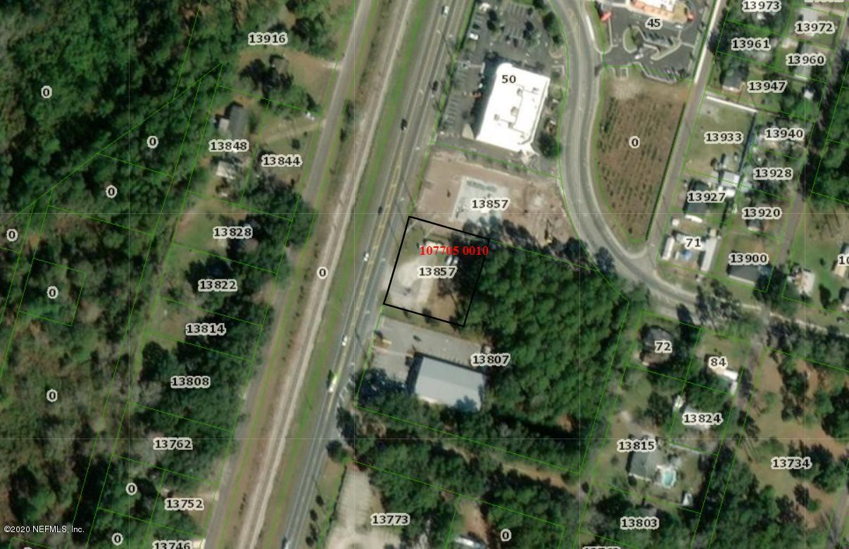 Listing Details for 13857 Main St, JACKSONVILLE, FL 32218