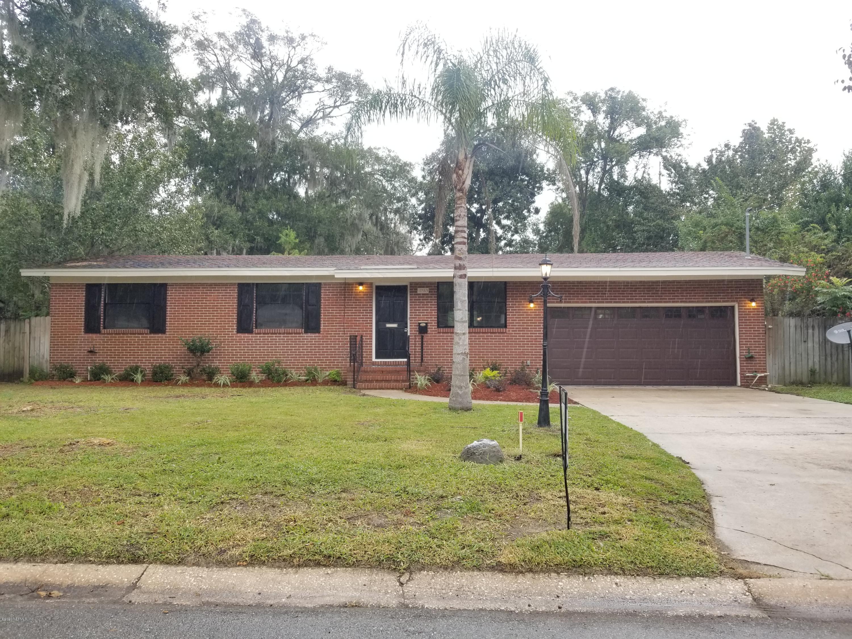 Listing Details for 10569 Hemming Rd, JACKSONVILLE, FL 32225