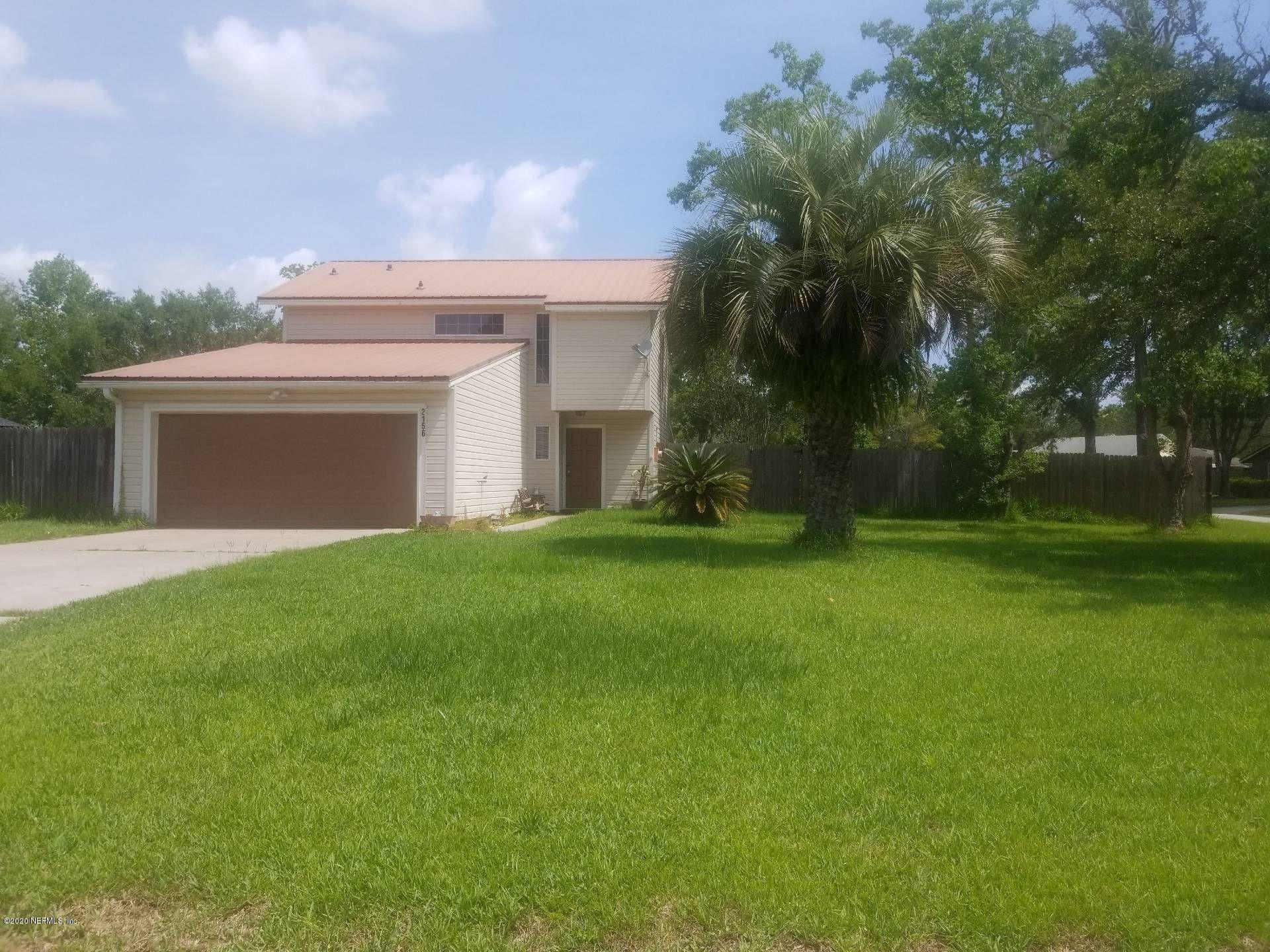 Details for 2156 Acorn Manor, MIDDLEBURG, FL 32068