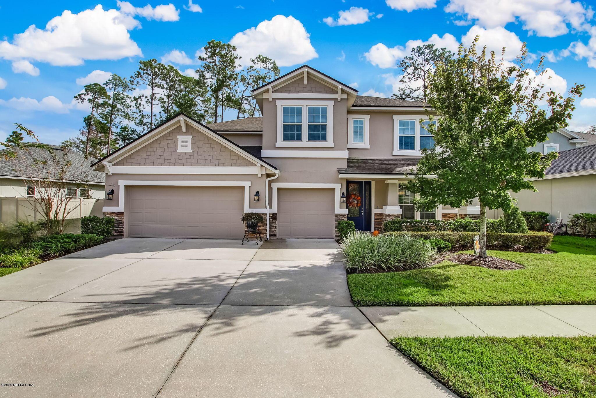 Details for 12677 Julington Oaks Dr, JACKSONVILLE, FL 32223