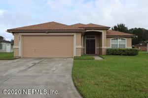 3487 MELISSA COVE WAY, JACKSONVILLE, FL 32218