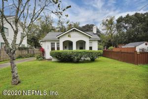 Photo of 3423 Mayflower St, Jacksonville, Fl 32205 - MLS# 1082458